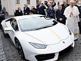 Name:  pope Lamborghini.jpg Views: 13 Size:  95.4 KB