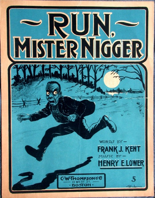 Name:  RunMr Nigger.jpg